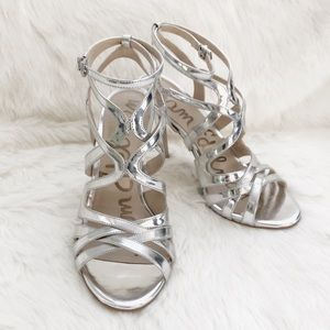 Sam Edelman 'Aviana' Strappy Sandals